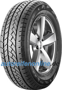 Powervan 4S TF143 RENAULT TRAFIC All season tyres