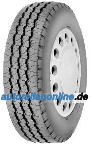 Fulda Reifen für PKW, Leichte Lastwagen, SUV EAN:5452000329523