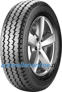 CONVEO TOUR Fulda hgv & light truck tyres EAN: 5452000331106