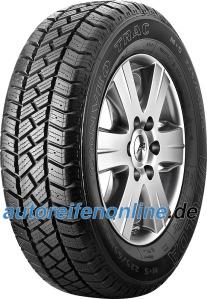 Fulda 215/65 R16 Transporterreifen Conveo Trac EAN: 5452000351531