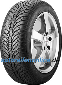 Fulda 175/65 R14 bestelwagenbanden Kristall Montero 3 EAN: 5452000366290