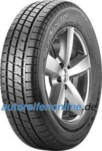 Preiswert Cargo Vector 2 185/- R14 Autoreifen - EAN: 5452000439826