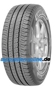Preiswert EfficientGrip Cargo 185/75 R14 Autoreifen - EAN: 5452000449764