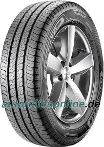 Preiswert EfficientGrip Cargo 195/70 R15 Autoreifen - EAN: 5452000449818
