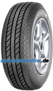 Pneumant Summer LT5 569670 car tyres