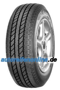 14 polegadas pneus para camiões e carrinhas Presto LT de Debica MPN: 570942