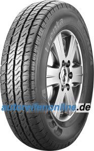Preiswert LLKW 205/75 R16 Autoreifen - EAN: 5452000606785