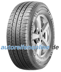 Conveo Tour 2 Fulda hgv & light truck tyres EAN: 5452000666154