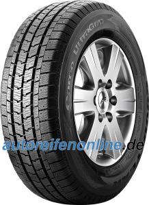 Preiswert Cargo UltraGrip 2 205/70 R15 Autoreifen - EAN: 5452000755407