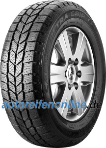 Cargo UltraGrip Goodyear EAN:5452000756084 Light truck tyres