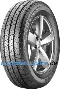 Preiswert LLKW 195/60 R16 Autoreifen - EAN: 5452000758347