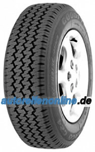 Cargo G24 Goodyear hgv & light truck tyres EAN: 5452000909107
