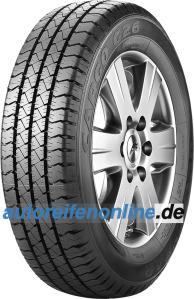 Cargo G26 Goodyear EAN:5452000922861 Light truck tyres