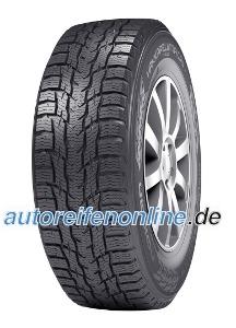 Hakkapeliitta CR3 T429096 MERCEDES-BENZ VITO Winter tyres