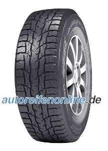 DAIMLER Tyres Hakkapeliitta CR3 EAN: 6419440291017