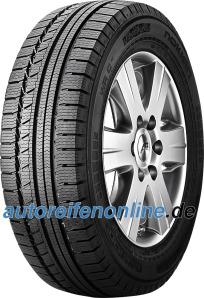 Nokian WR C VAN T442194 car tyres