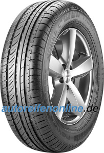 Hakka C Van Nokian hgv & light truck tyres EAN: 6419440433172