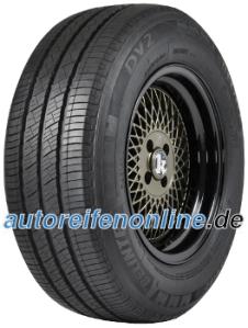 DV2 Delinte tyres