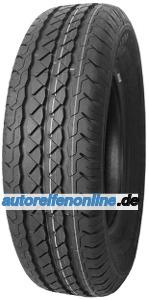 Mile Max 1069 MAN TGE All season tyres