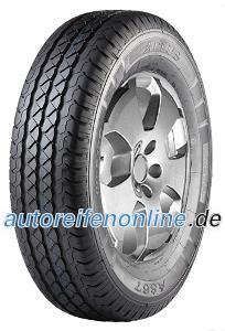 A867 APlus BSW pneus