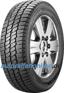 Preiswert LLKW 205/75 R16 Autoreifen - EAN: 6927116128760