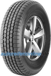 Preiswert LLKW 18 Zoll Autoreifen - EAN: 6927116140014