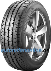 Goodride RADIAL SC301 4166 car tyres