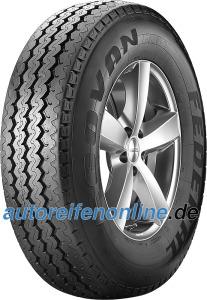 Federal Ecovan ER-01 37AF5AJD car tyres