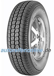 Maxmiler X GT Radial pneumatici