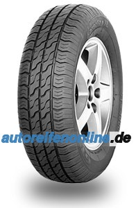 Truck & van summer tyres KargoMax ST-4000 GT Radial