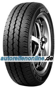 Camiones ligeros HI FLY 195/70 R15 All-Transit Neumáticos para todas las estaciones 6953913104089