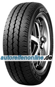 All-Transit X1F81 NISSAN PATROL All season tyres
