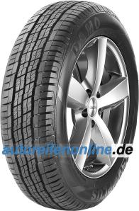 Effiplus DAMO 3522 car tyres