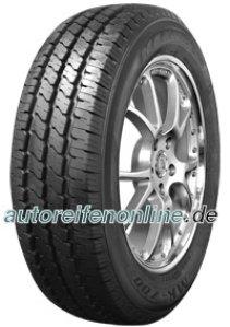MK700 Maxtrek BSW pneumatiky