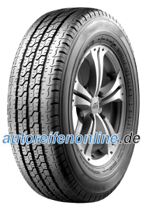 Tyres 165/70 R14 for NISSAN Keter KT656 708275