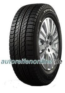 LL01 CBCTRLL119E16DHJ MERCEDES-BENZ SPRINTER Winter tyres