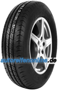 10 inch van and truck tyres R701 from Linglong MPN: 221002653