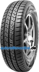 GreenMax Winter VAN 221014097 MAN TGE Winter tyres