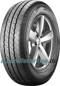16 inch van and truck tyres INF 100 from Infinity MPN: 221002556