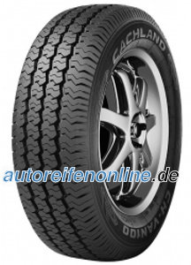 Cachland CH-Van100 200A9036 car tyres