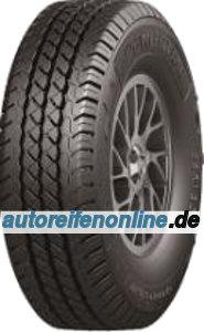 PowerTrac VanTour PO453H1 car tyres