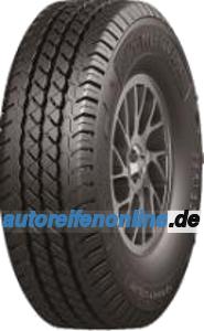 VanTour PowerTrac tyres