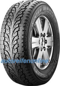 Chrono Winter Pirelli tyres