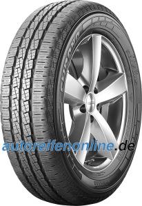 Autobanden 205/65 R15 Voor VW Pirelli Chrono Four Seasons 1886700