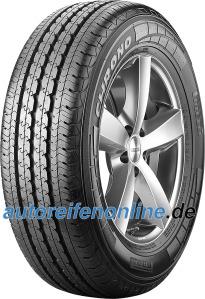 Pirelli 175/65 R14 light truck tyres Chrono EAN: 8019227199864