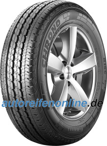 Preiswert Chrono 2 195/70 R15 Autoreifen - EAN: 8019227218664