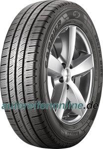 Tyres CARRAS EAN: 8019227256611