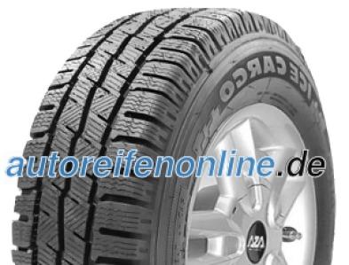 Preiswert LLKW 195/65 R16 Autoreifen - EAN: 8433739025259