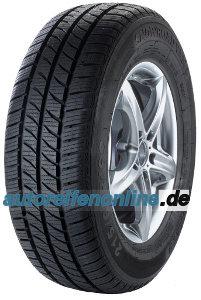 Snowroad Van 3 10096510 NISSAN PATROL Neumáticos de invierno
