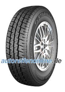 15 inch van and truck tyres Provan ST850 from Starmaxx MPN: 90530